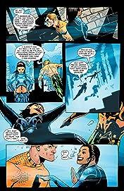 Aquaman (2003-2006) #28