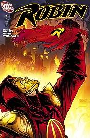 Robin (1993-2009) #181