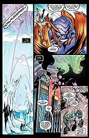 Trinity (2008-2009) #27