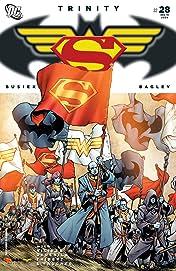 Trinity (2008-2009) #28