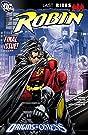Robin (1993-2009) #183