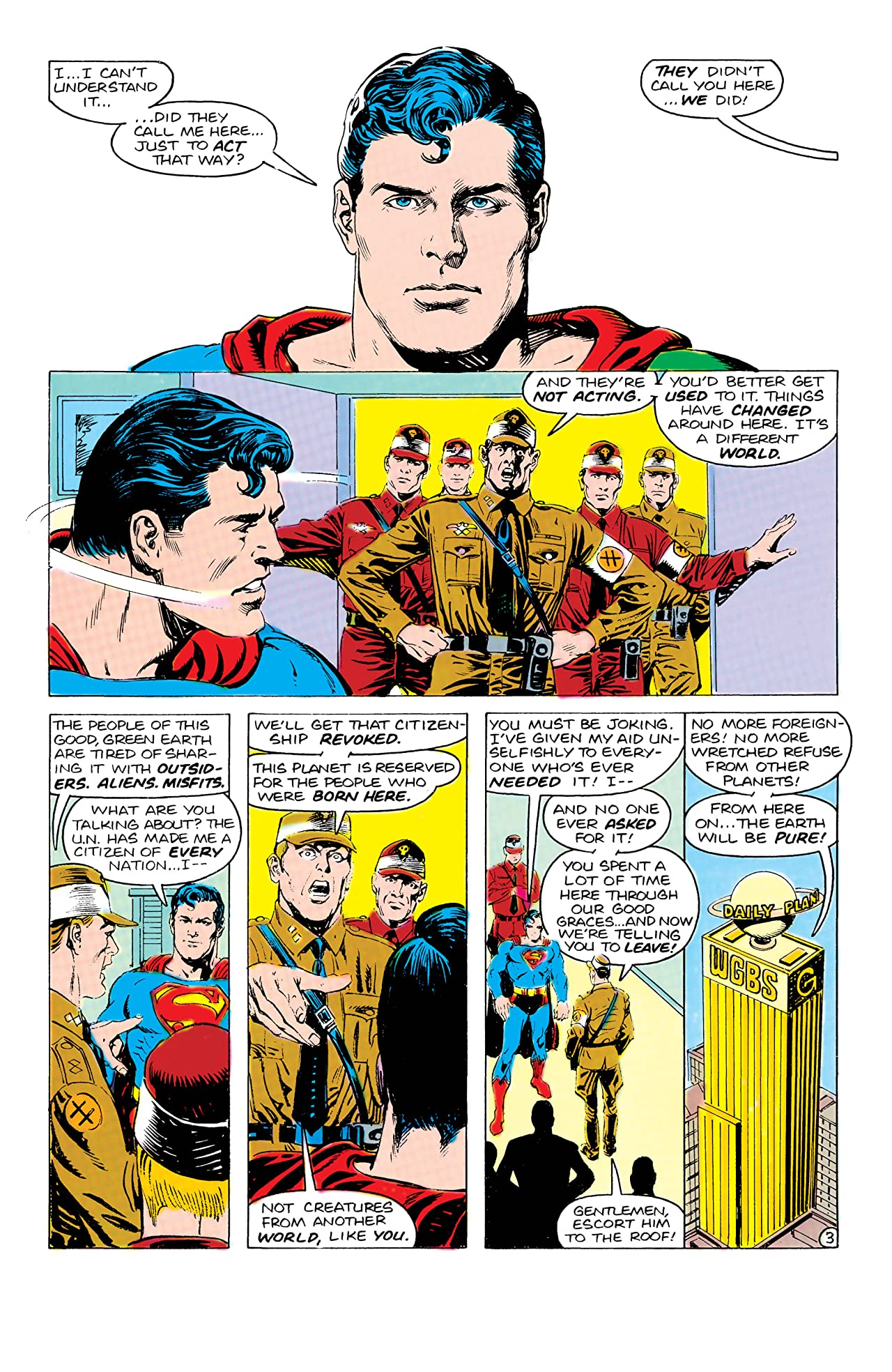 World's Finest Comics (1941-1986) #319