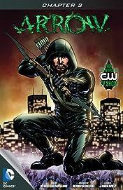 Arrow (2012-2013) #3