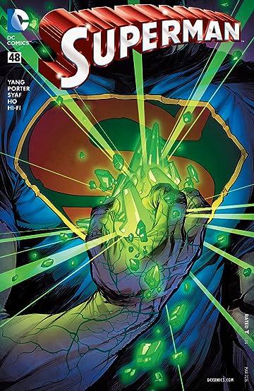 Superman (2011-2016) #48