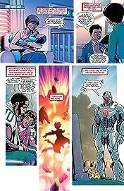 Cyborg (2015-2016) #7