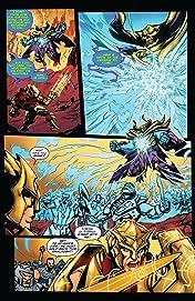 He-Man: The Eternity War (2014-2016) #14