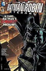 Batman & Robin Eternal (2015-2016) #17