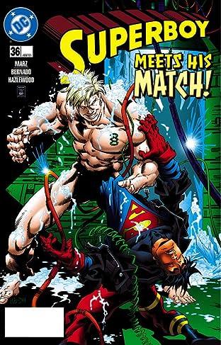 Superboy (1994-2002) #36