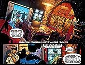 Arrow: The Dark Archer (2016) #2
