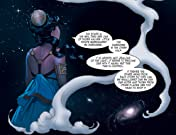 The Legend of Wonder Woman (2015-2016) #12