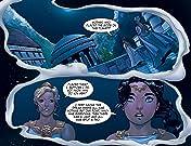 The Legend of Wonder Woman (2015-2016) #12