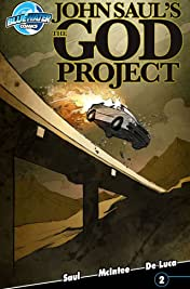 John Saul's The God Project #2