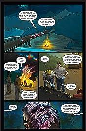 John Saul's The God Project #2