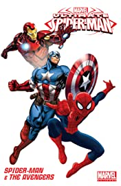 Marvel Universe Ultimate Spider-Man & The Avengers