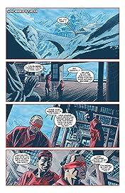 Daredevil (1998-2011) #500