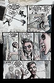 Colder: Toss the Bones #4