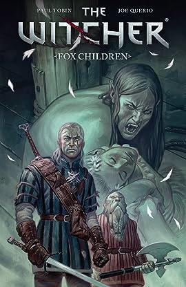 The Witcher Vol. 2: Fox Children
