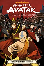 Avatar: The Last Airbender: Smoke & Shadow Part 2