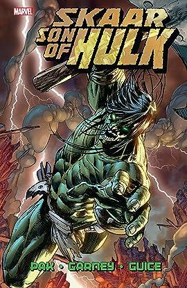 Hulk: Skaar - Son of Hulk