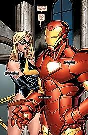 New X-Men: Childhood's End Vol. 3