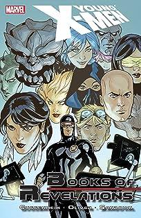 Young X-Men Vol. 2: Book of Revelations