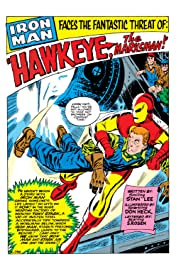 Tales of Suspense (1959-1968) #57