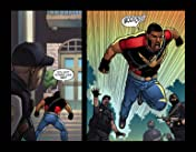 Rampage Jackson: Street Soldier #3