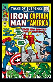 Tales of Suspense (1959-1968) #60