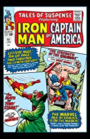 Tales of Suspense (1959-1968) #61