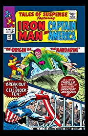 Tales of Suspense (1959-1968) #62