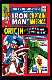 Tales of Suspense (1959-1968) #63