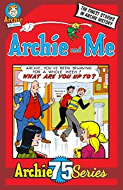 Archie 75 Series #8: Archie & Me