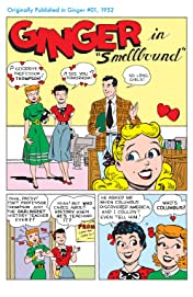 Archie 75 Series #9: Ginger, Sweetheart of a Nation