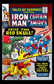 Tales of Suspense (1959-1968) #65