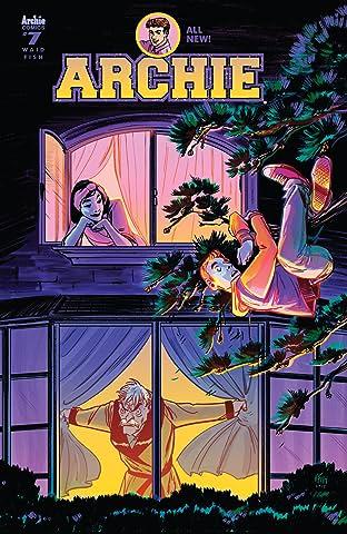 Archie (2015-) #7