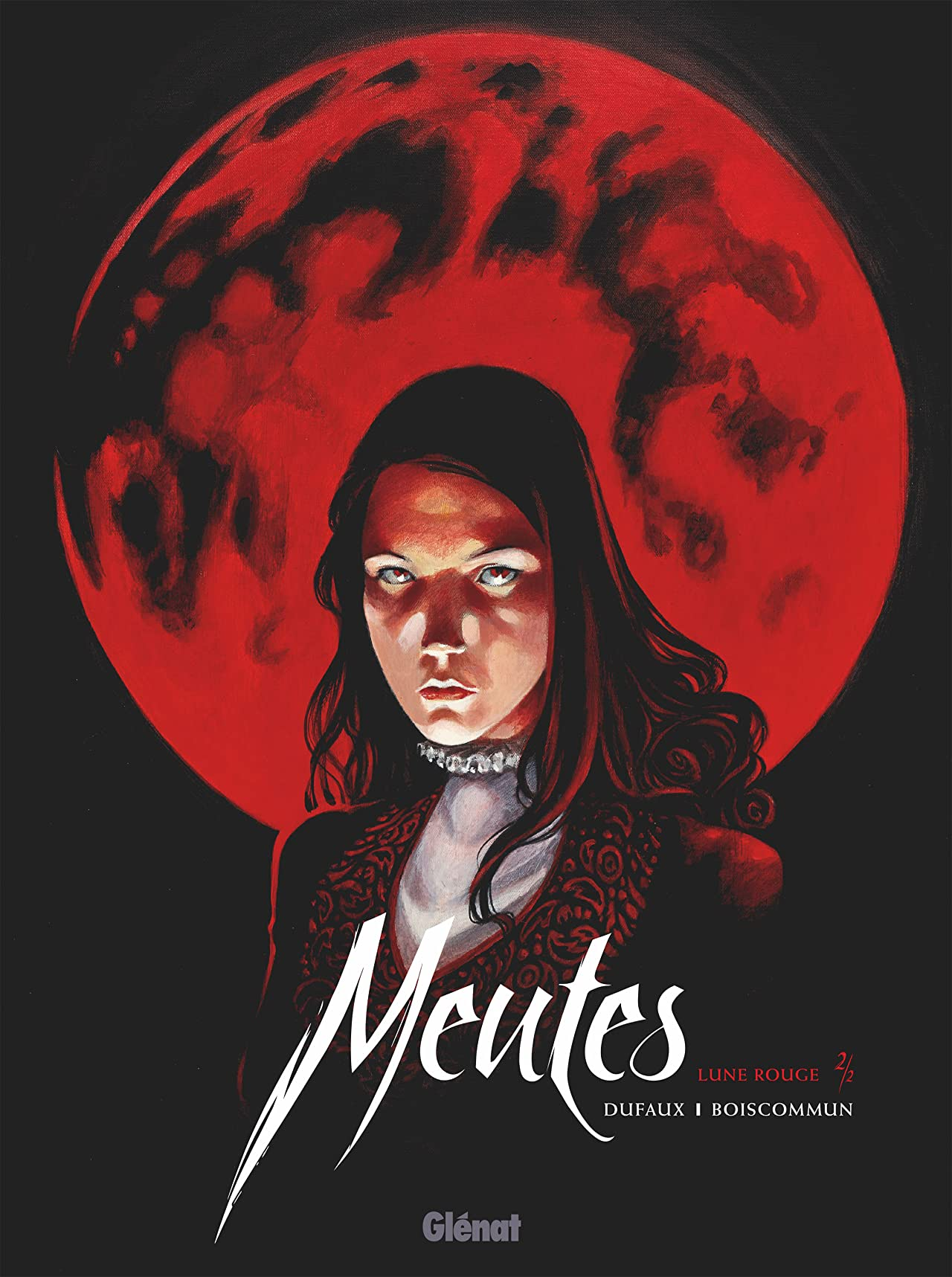Meutes Vol. 2: Lune Rouge 2/2