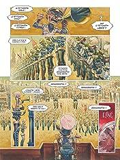 Azimut Vol. 3: Les Anthropotames du Nihil