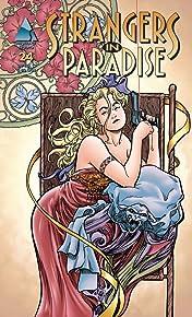 Strangers in Paradise Vol. 3 #24
