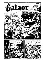 GALAOR Vol. 2: Dans la Savane de Darien