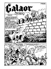 GALAOR Vol. 4: Intrigues en Haute Mer