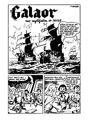 GALAOR Vol. 7: Une Mystification de taille