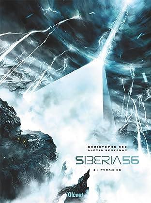 Siberia 56 Vol. 3: Pyramide