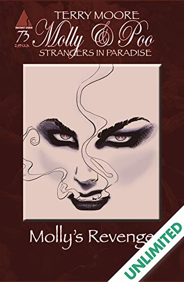Strangers in Paradise Vol. 3 #73