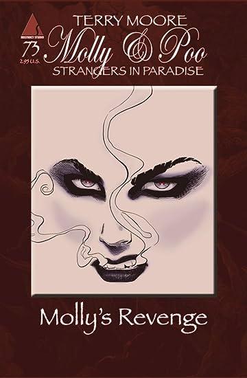 Strangers in Paradise Vol. 3 #73