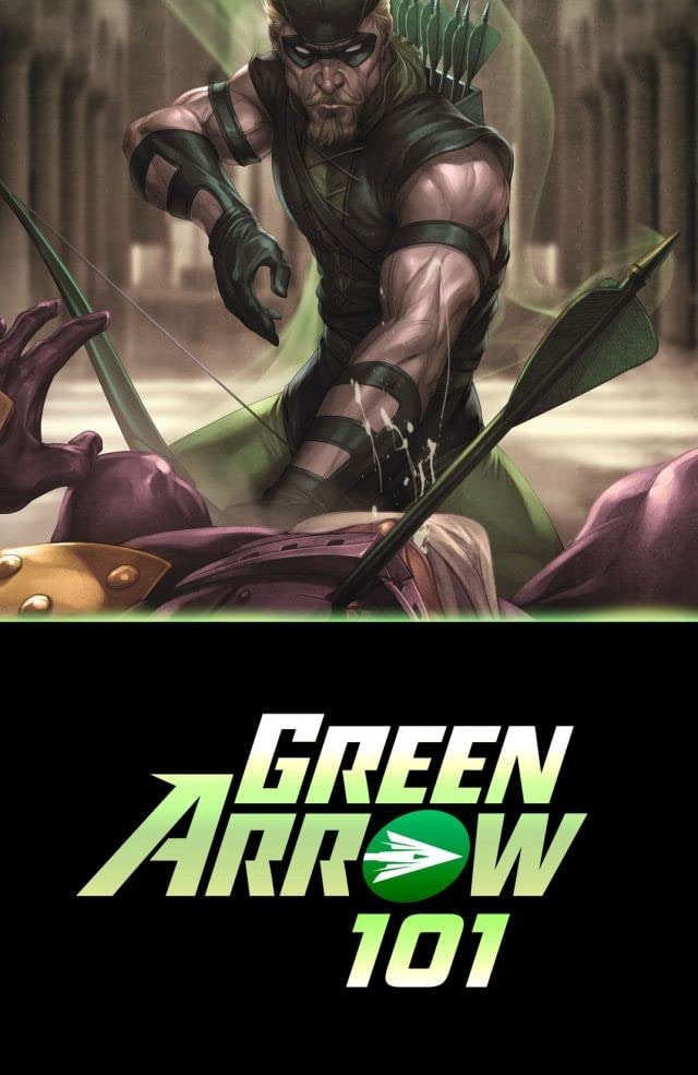 Green Arrow 101