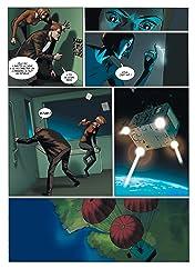Trigs Vol. 3: Vulcain