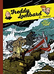 Freddy Lombard Tome 3: The Comet of Carthage