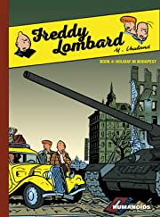 Freddy Lombard Tome 4: Holiday in Budapest