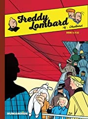 Freddy Lombard Tome 5: F.52