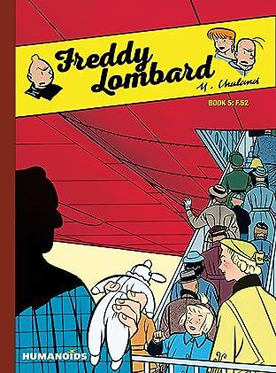 Freddy Lombard Vol. 5: F.52